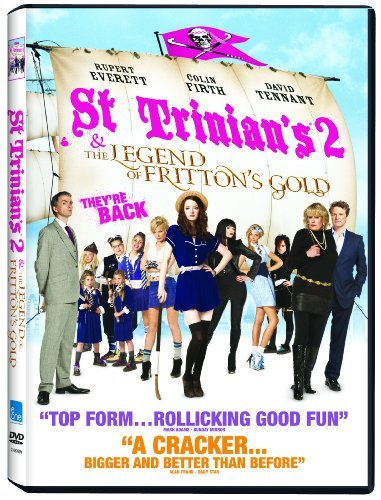 St. Trinians 2 Legend Of Fritt St. Trinians 2 Legend Of Fritt