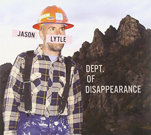 Jason Lytle Dept. Of Disappearance