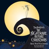 Various Artists Nightmare Before Christmas Import Eu