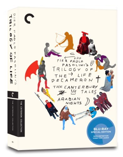 Trilogy Of Life Trilogy Of Life R 3 Br Criterion