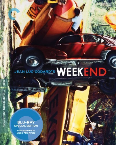 Weekend Weekend R Criterion