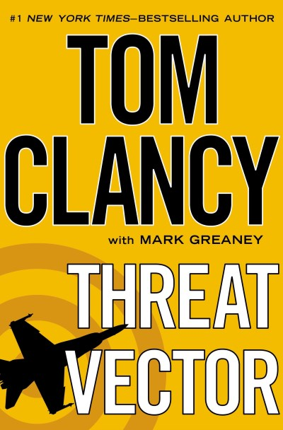 Tom Clancy Threat Vector