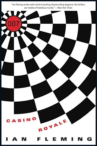 Ian Fleming Casino Royale
