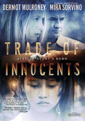 Trade Of Innocents Mulroney Sorvino Pg13