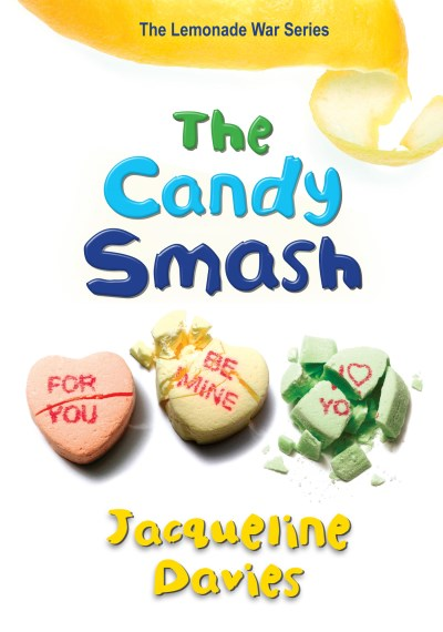 Jacqueline Davies The Candy Smash