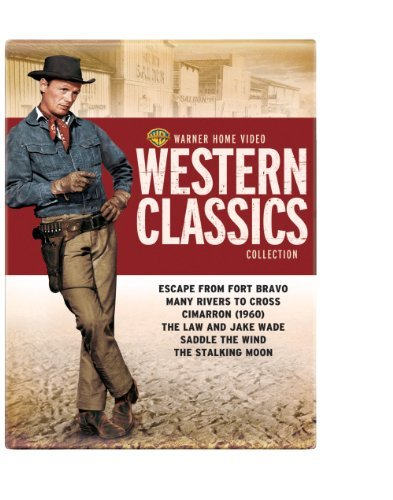 Western Classics Collection Western Classics Collection Nr 6 DVD