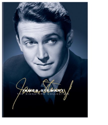 James Stewart Signature Colle Stewart James Nr 5 DVD