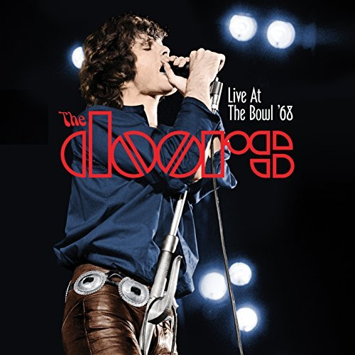Doors Live At The Bowl '68