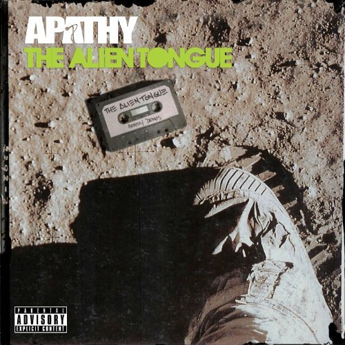 Apathy Alien Tongue Explicit Version