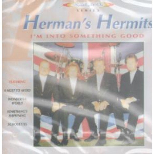 Herman's Hermits I'm In To Something Good