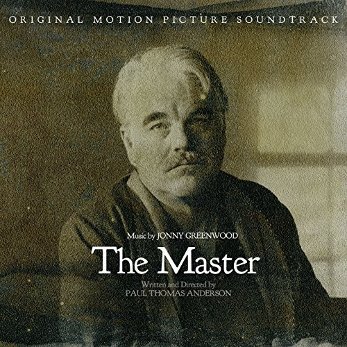 Various Artists Master Music By Johnny Greenwood