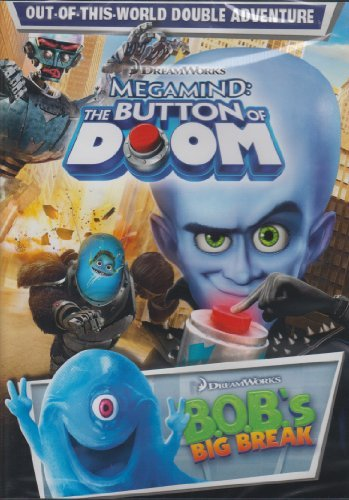 Megamind Button Of Doom Megamind Button Of Doom