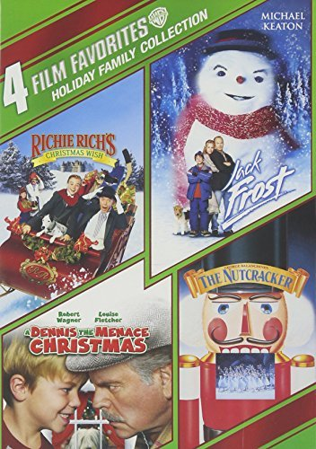 Holiday Family Collection 4 Film Favorites Nr 4 DVD