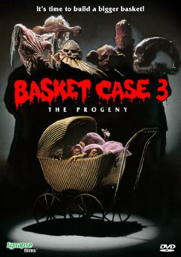 Basket Case 3 Ross Annie Ws R