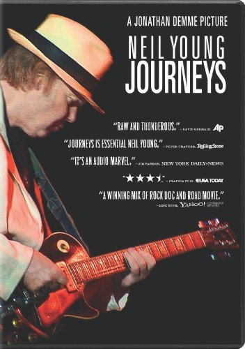 Neil Young Journeys Neil Young Journeys Aws Pg