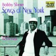 Bobby Short Songs Of New York Live At The Cafe Carlyl