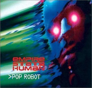 Empire State Human Pop Robot