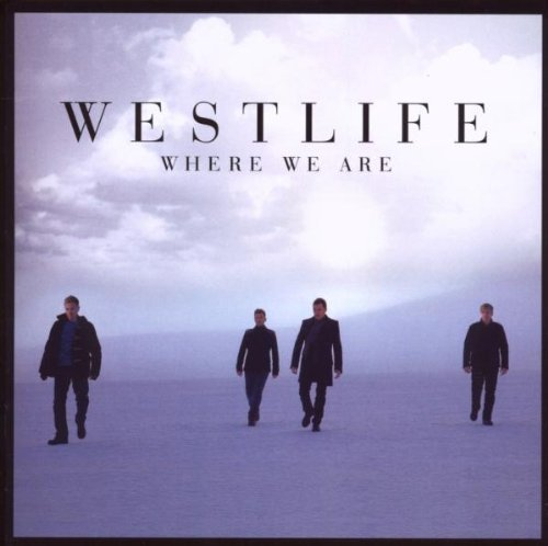 Westlife Where We Are Import Gbr