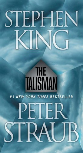 Stephen King The Talisman