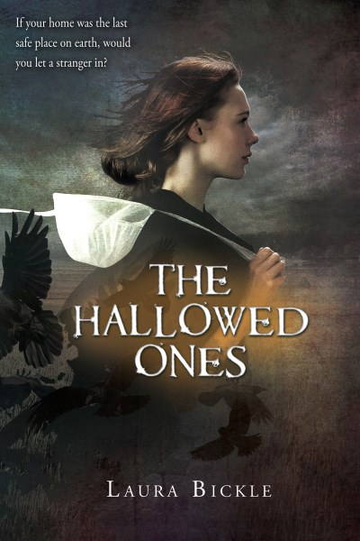 Laura Bickle The Hallowed Ones