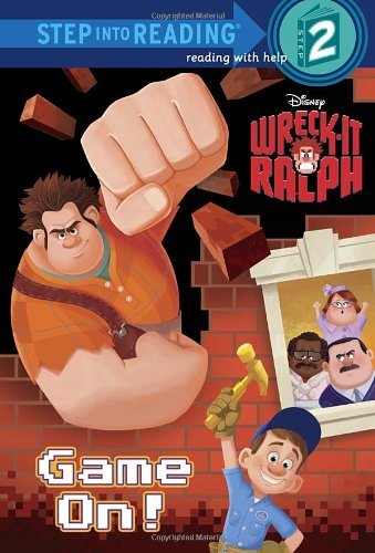 Susan Amerikaner Wreck It Ralph Game On!