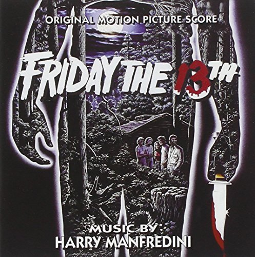 Various Artists Friday The 13th