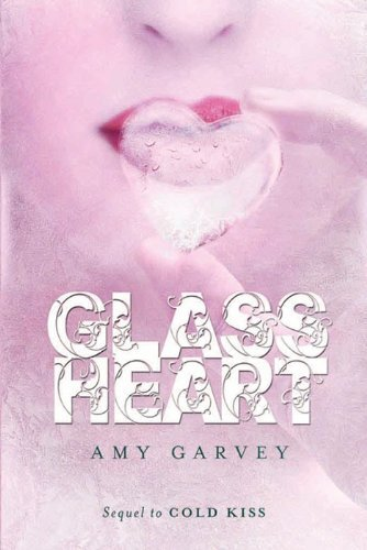 Amy Garvey Glass Heart