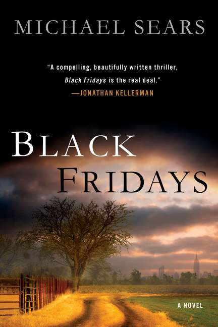 Michael Sears Black Fridays