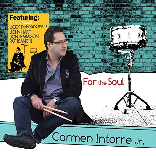Carmen Intorre Jr. For The Soul