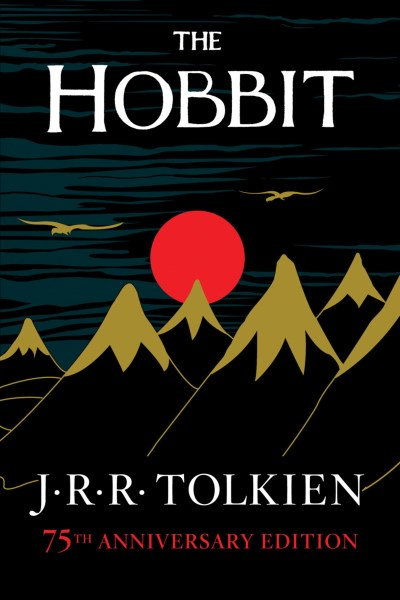J. R. R. Tolkien Hobbit The Or There And Back Again