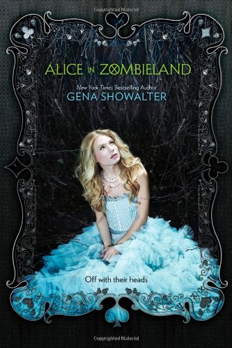 Showalter Gena Alice In Zombieland