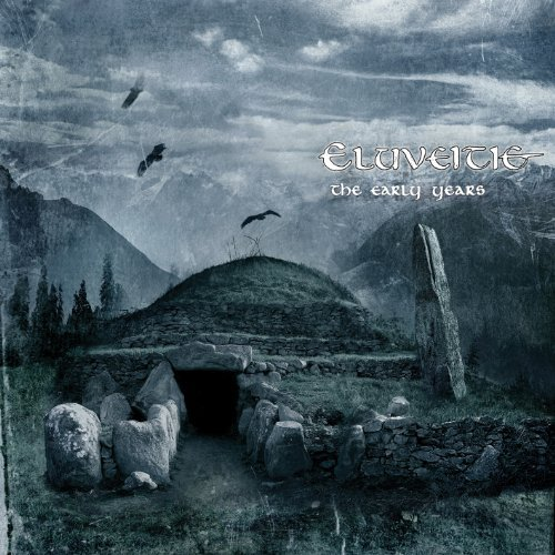 Eluveitie Early Years