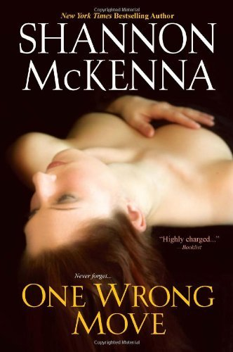 Shannon Mckenna One Wrong Move