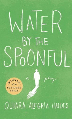 Quiara Alegria Hudes Water By The Spoonful