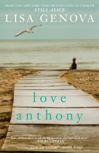 Lisa Genova Love Anthony