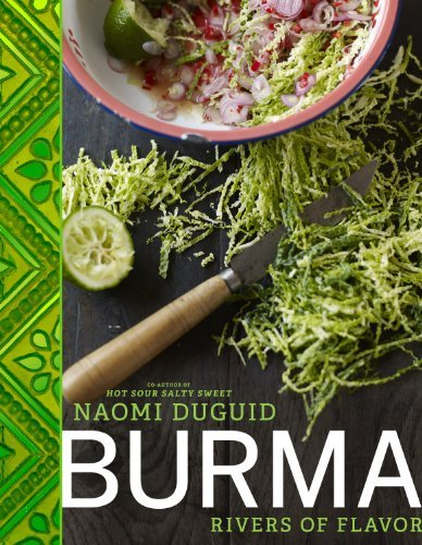 Naomi Duguid Burma Rivers Of Flavor