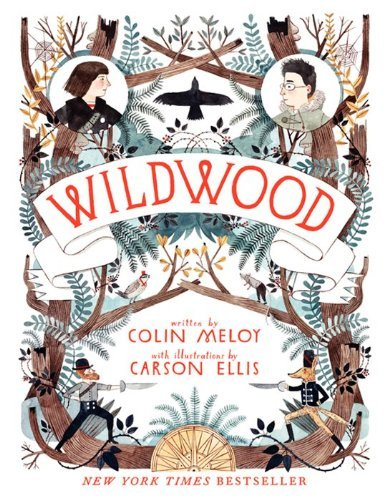 Colin Meloy Wildwood