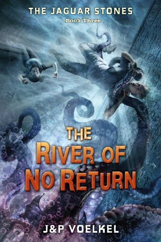 Jon Voelkel The River Of No Return