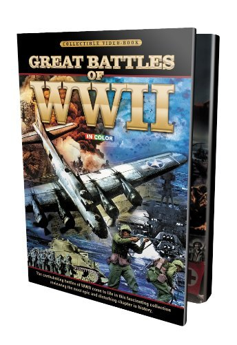 Great Battles Of Ww2 Great Battles Of Ww2 Nr 4 DVD