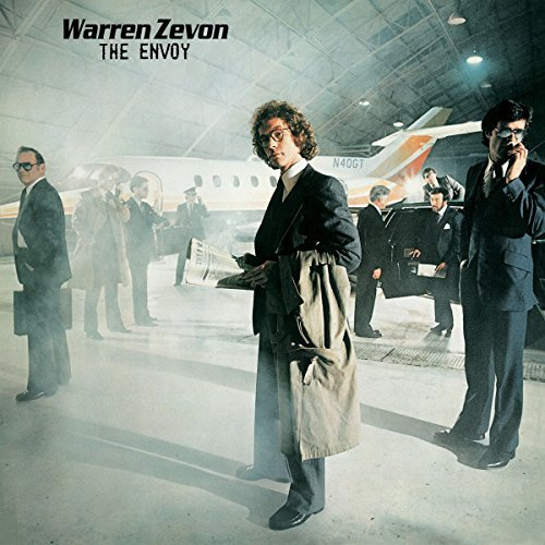 Warren Zevon Original Album Series 5 CD