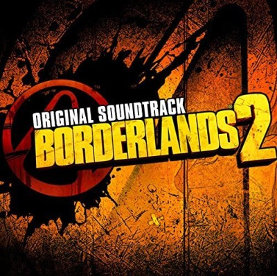 Borderlands 2 Video Game Soundtrack