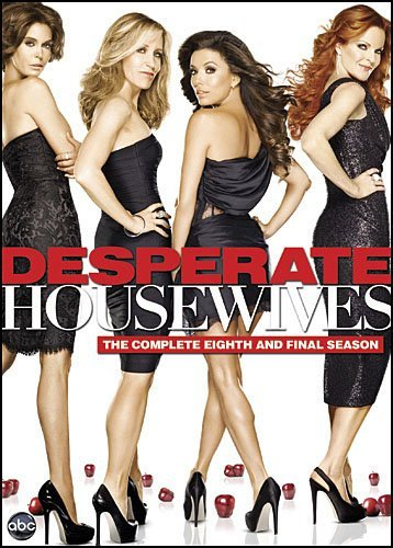 Desperate Housewives Desperate Housewives Season 8 Season 8 Nr 5 DVD