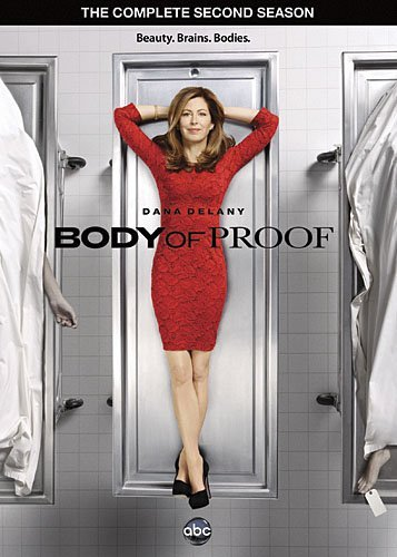 Body Of Proof Season 2 Ws Nr 4 DVD