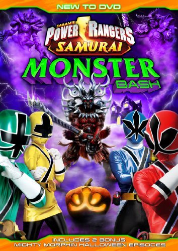 Power Rangers Monster Bash Power Rangers Monster Bash Ws Nr