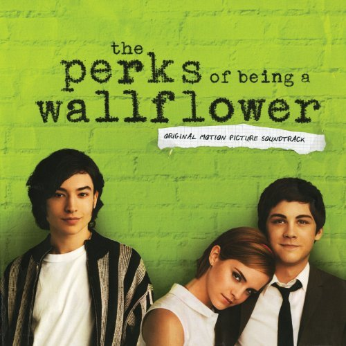 Perks Of Being A Wallflower Soundtrack Lp