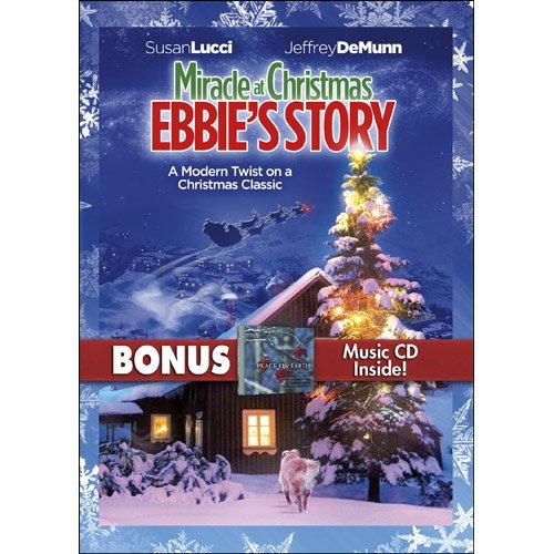 Miracle At Christmas Ebbies St Lucci Crewson Parker Smith Dem Nr 2 DVD