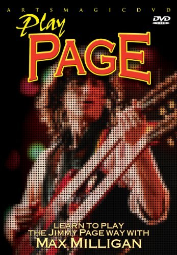 Play Page Page Jimmy Nr