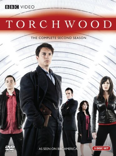 Torchwood Torchwood Season 2 Ws Nr 5 DVD