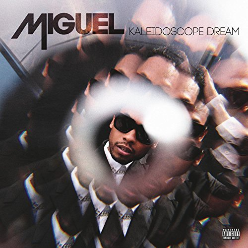 Miguel Kaleidoscope Dream Explicit Version 2 Lp
