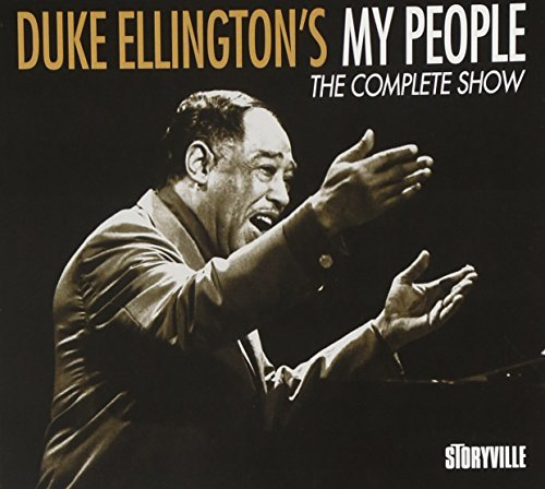 Ellington Duke My People Digipak